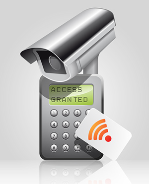 access control for companies